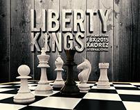 LIBERTY KINGS - Liberty Mall
