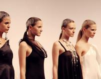 Krizia Spring Summer 2011 collection