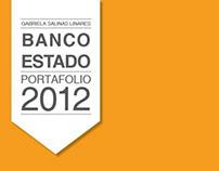 Winner project for Banco Estado in Chile