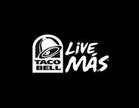 Taco Bell's National Menuboards