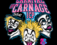 ICP Carnival of Carnage