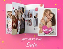 Mother's Day Sale EDM