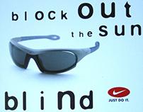 Nike Print Ads