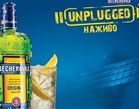 BECHEROVKA UNPLUGGED SUMMER