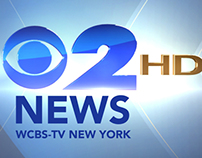 CBS TV- USA, NEW YORK