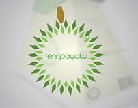 ReBrand : Tempoyaku