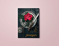 Florilegium Magazine - Volume One 2015