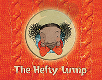 """The Hefty Lump"" Children's Book Project"