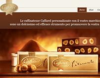 Caffarel - Prodotti personalizzati per le aziende