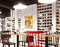 Fiesta Del Vino Wine Bar