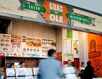 Guac'n'Ole Fresh Mexican Grill