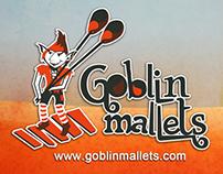 Disseny marca Goblin mallets (2011)