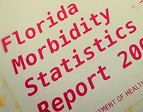 Florida Morbidity Statistics Report 2009