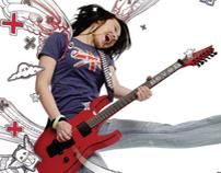 Music & Arts 2007 Campaign