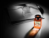 Jusbox perfumes - Adv campaign 2016