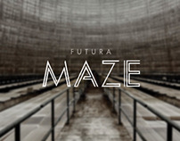 Maze: An Addition to Futura