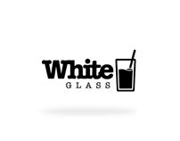 Logo Design - White Glass Cafe