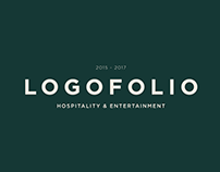 Logofolio // Hospitality & Entertainment