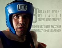 8° Torneo Guanto d'Oro d'Italia tv commercial
