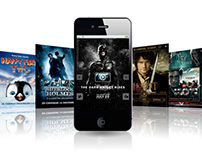 Movie promotion, html5 rich media advertising