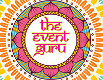 The Event Guru (Identity Design)