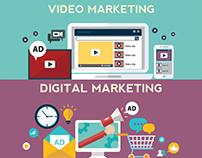 Video Development - Digital Management