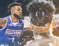 Wellington Saints