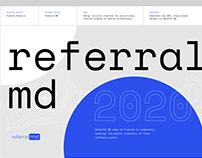 ReferralMD – The Perfect App for Medical Providers