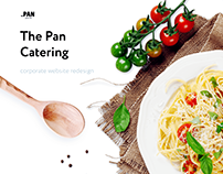 The Pan Catering