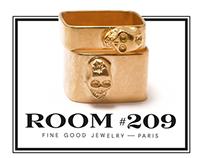 ROOM#209