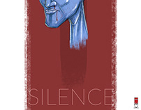 Silence and Blood