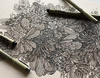 Petal Wings