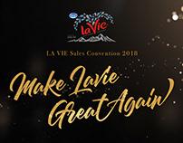 LAVIE SALES EVENT 2018