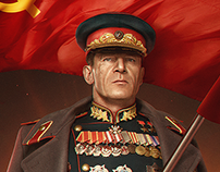 The Death Of Stalin - Propaganda Posters