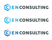 Logo Design for CIEN Consulting