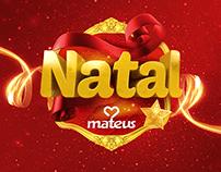Natal Mateus