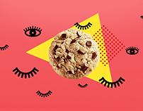 Kings Soft Cookies
