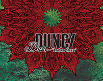 Duney Bros CD Artwork