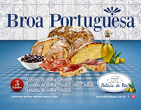 Campanha Broas Portuguesas
