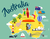 Campaña País Australia