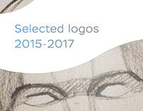 Selected logos 2015-2017