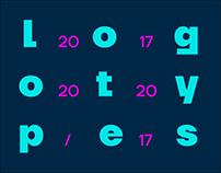 Logotypes 2017-2020/17