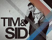 Tim & Sid Concepts