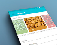 Karshak - Android app