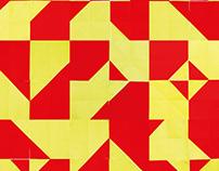Reconstructing squares