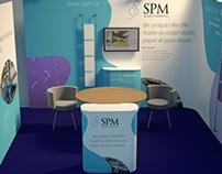 SPM stand design