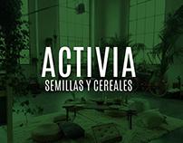 Spot TV - Activia - Art Assistant