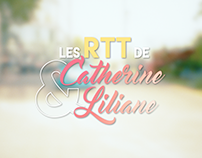 Les RTT de CATHERINE & LILIANE