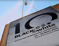 Festival Black & White 2013