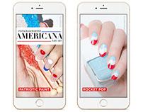 Snapchat | Harper's Bazaar